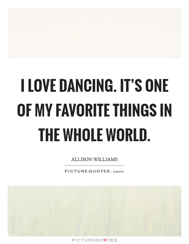 Dance Of Love Quotes Sayings Dance Of Love Picture Quotes