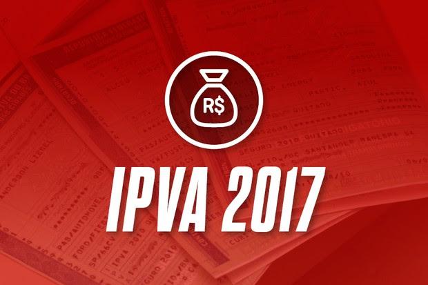 Resultado de imagem para IPVA 2017 -Ceará