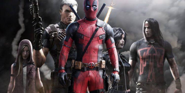 Sucesso de 'Deadpool' pode acelerar 'X-Force'… para maiores de 18 anos!