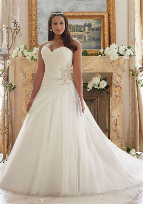 1000  images about Mori Lee Wedding Gowns on Pinterest
