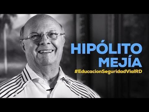 Hipólito Mejía inicia campaña para el 2020 apoyado en mensaje del gobierno