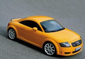 2004 Audi Tt 32 Quattro Top Speed
