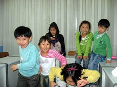 The First Graders (4)