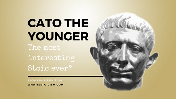 Cato The Younger The Most Interesting Stoic Ever What Is Stoicism