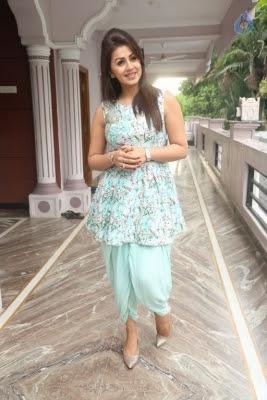 Nikki Galrani Latest Photos - 2 of 35
