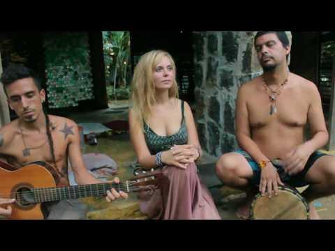 Música para alma : Som de Curawaka