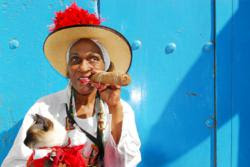 Interact with the people of Cuba on IE's engaging program