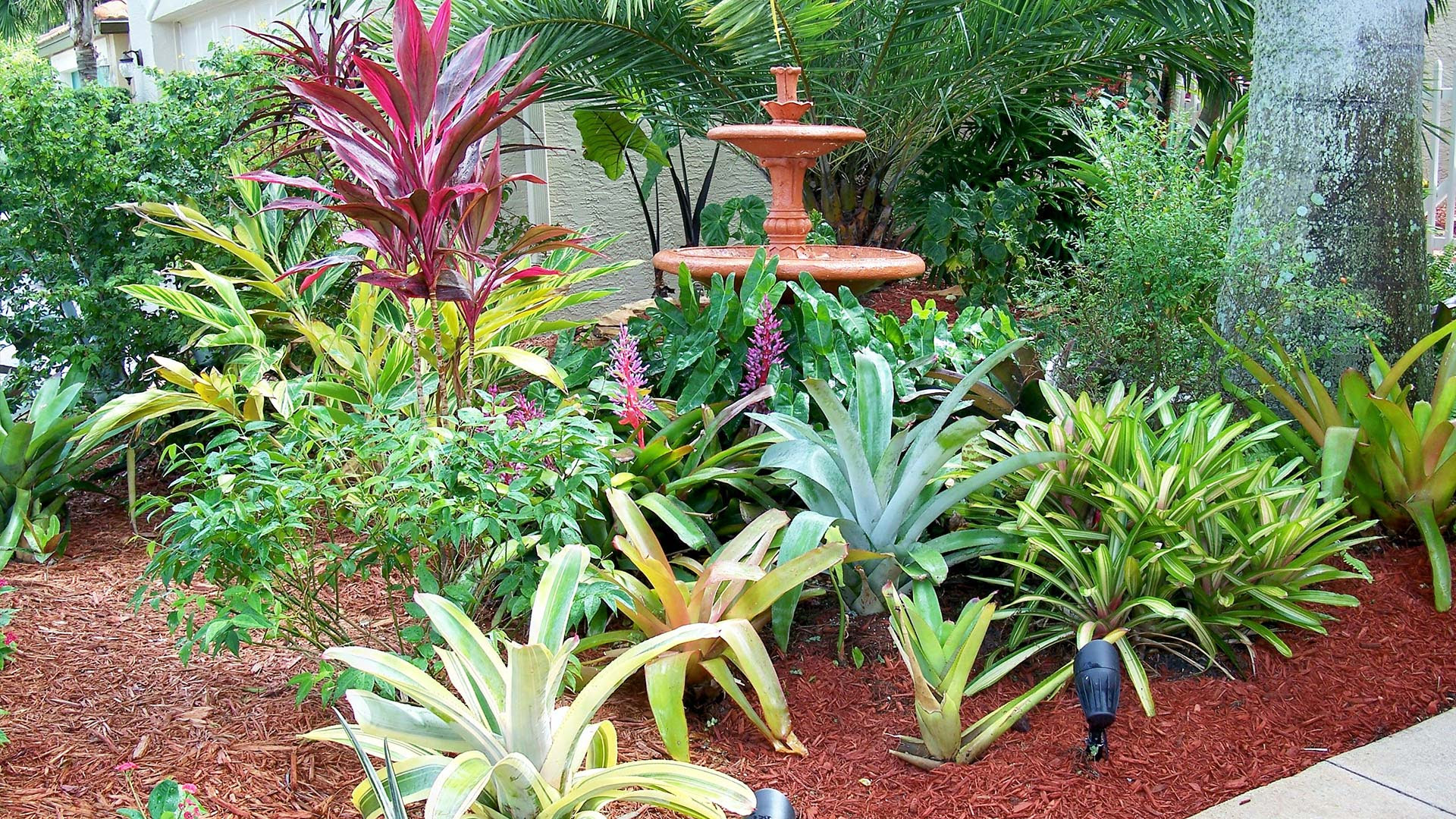 Services Boynton Beach Landscape Design Stone Borders And Landscaper