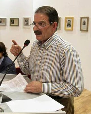 Gerardo Iglesias, en una foto de archivo.