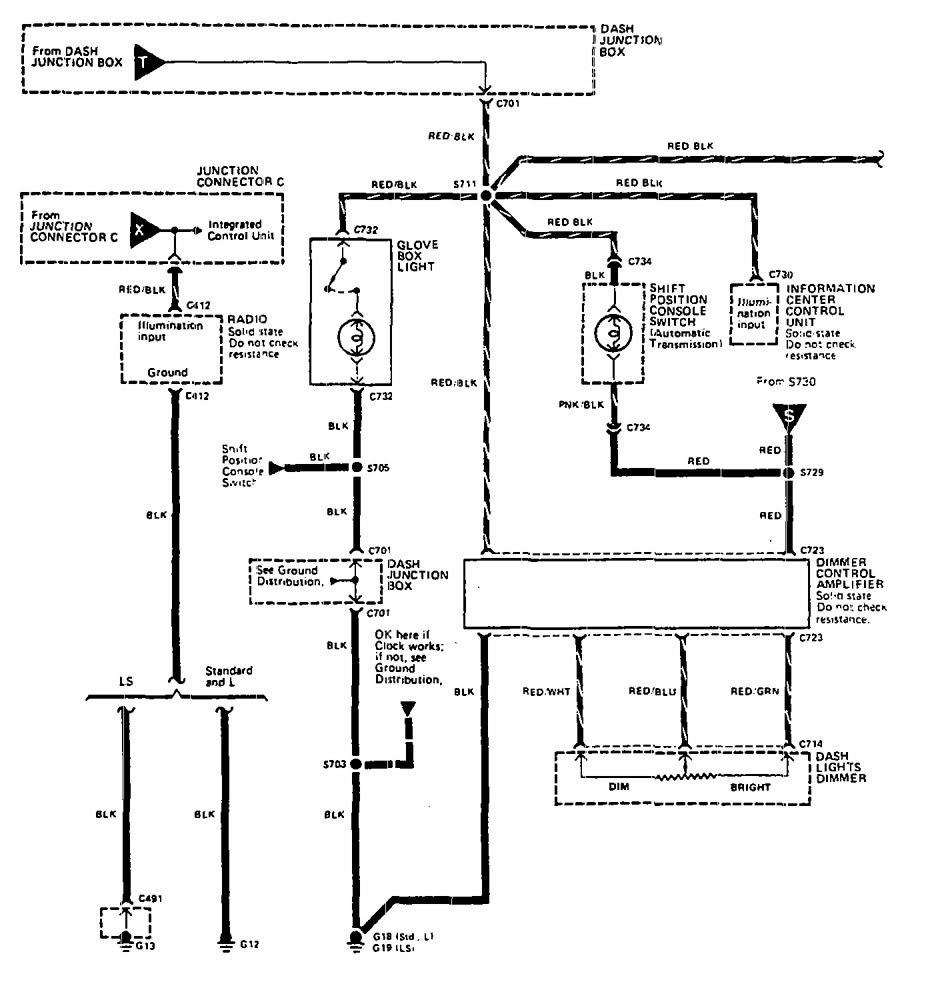 1992 geo prizm engine diagram