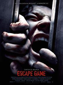 Bande-annonce Escape Game