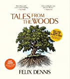 Tales From the Woods: (with audio CD)