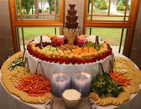 cheap wedding food ideas for reception    Wedding   Weddi