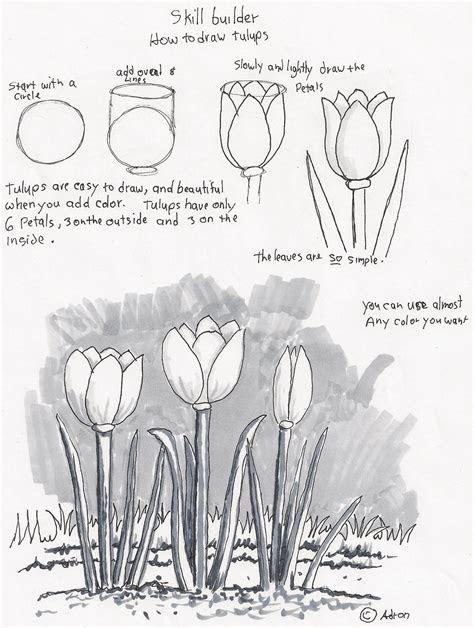 adrons art lesson plans april