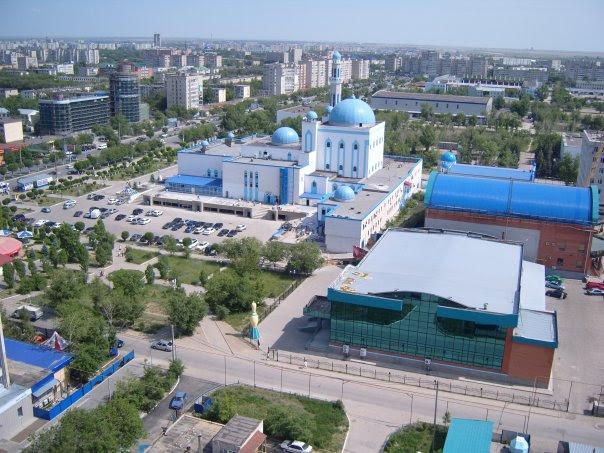 Aktobe Wikipedia