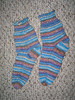 Mom's birthday socks