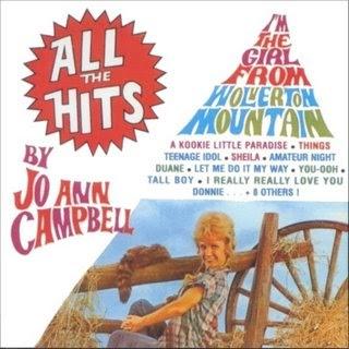 Jo Ann Campbell Let Me Do It My Way