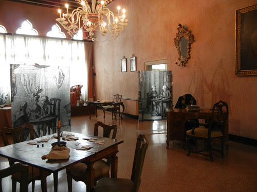 DSCN1548 _ Casa di Goldoni, Venezia, 13 October
