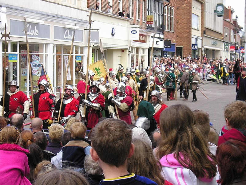 File:First Battle of St Albans assembly.jpg