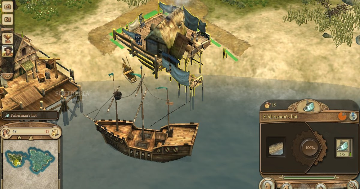 Anno 1404 dawn of discoverypc iso