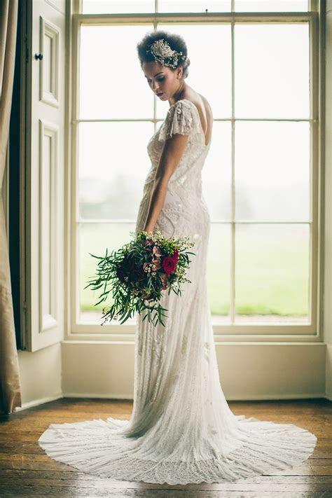 Lusan Mandongus And Eliza Jane Howell Wedding Dresses For
