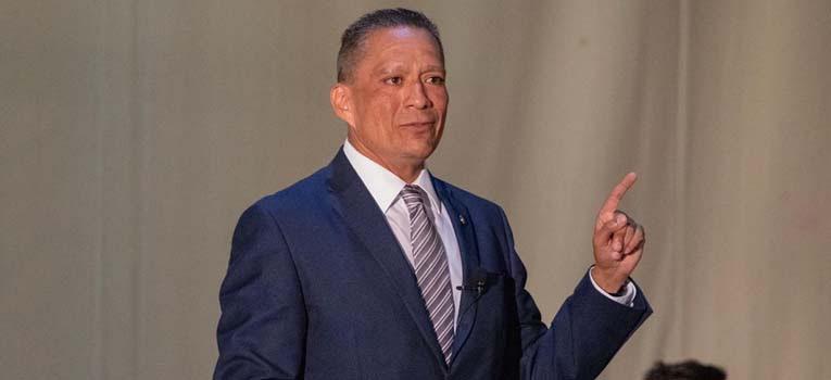 rector-principal