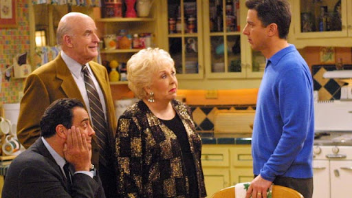 Avatar of Brad Garrett reflects on deaths of 'Everybody Loves Raymond' parents: 'We learned a lot from Peter and Doris'