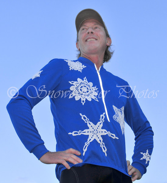 Snowcatcher King of the Mountain Jersey