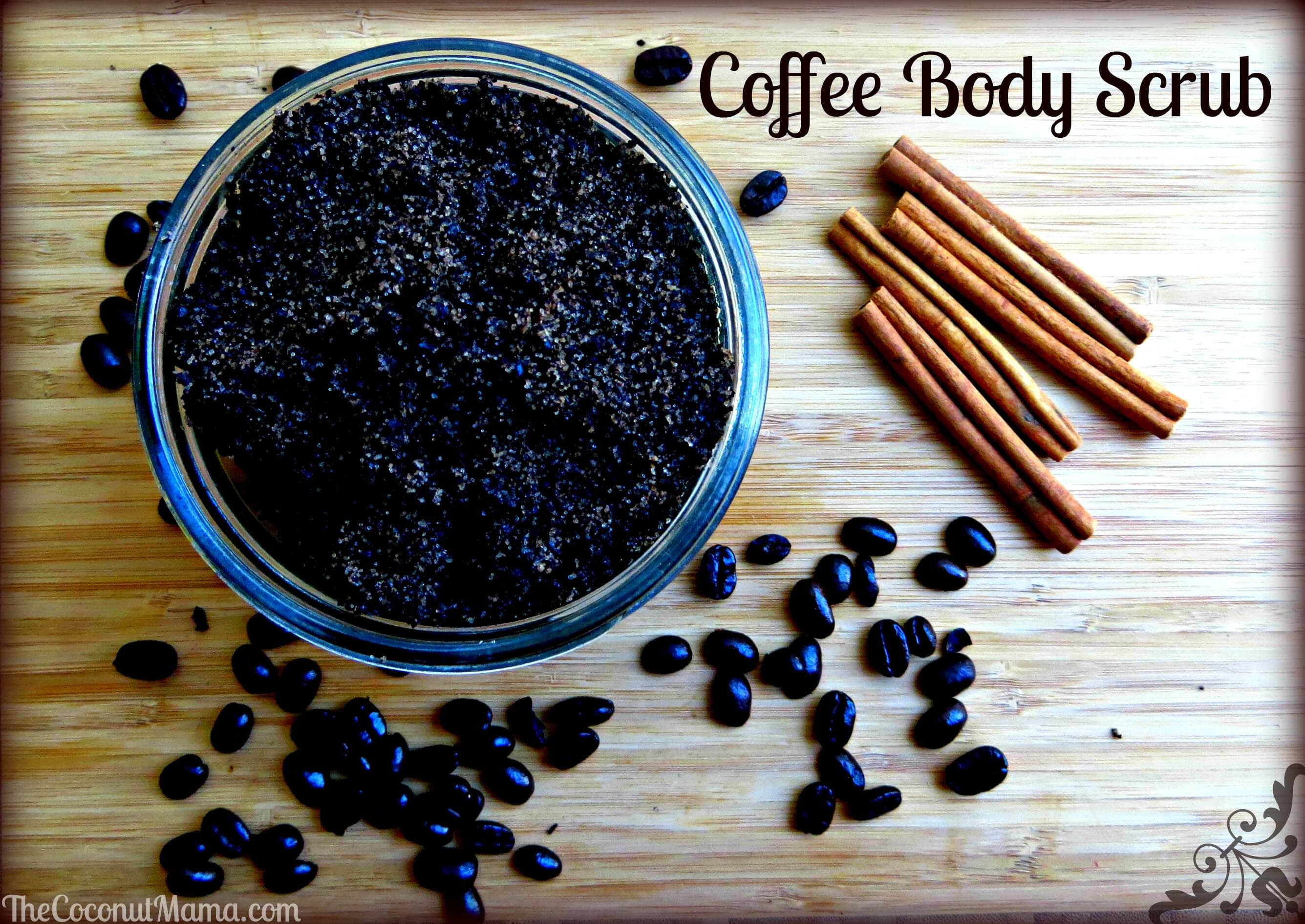 Coffee, The Caribbean and Your Hair and Skin - AfroDeity