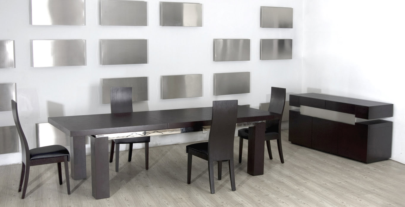 Want Excellent Furniture for Your Dining Room Needs? Turn to Maxi ...