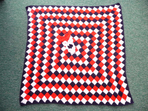 This is a gorgeous Blanket sistersestina, thank you so much!