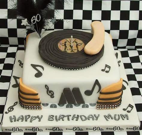 Motown cake ? simply delish