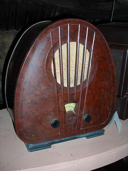 radio Bekele