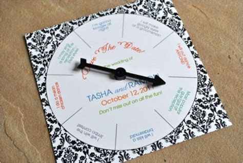 30 Creative Ideas to Make Your Own Wedding Invitations