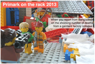 Primark on the rack 2013 (part 1)