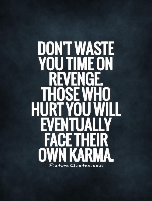Karma Quotes  Karma Sayings  Karma Picture Quotes