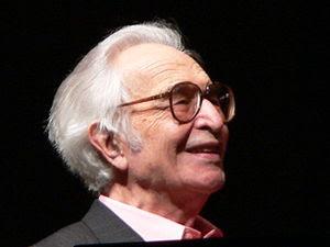 Brubeck in 2005