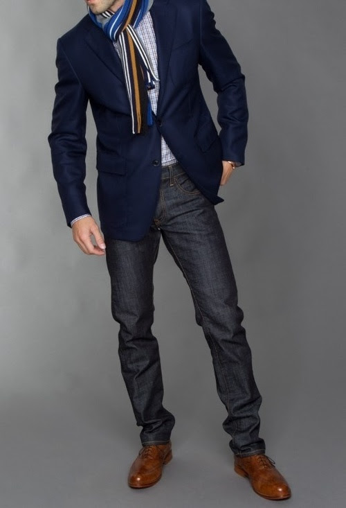 how to dress better with shoes  jeans and impress the
