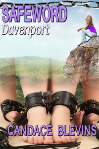 Safeword: Davenport by Candace Blevins
