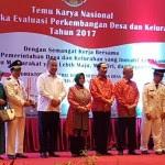 PRESTASI KARANGANYAR : Karanglo Sabet Juara II Lomba Desa Nasional 2017