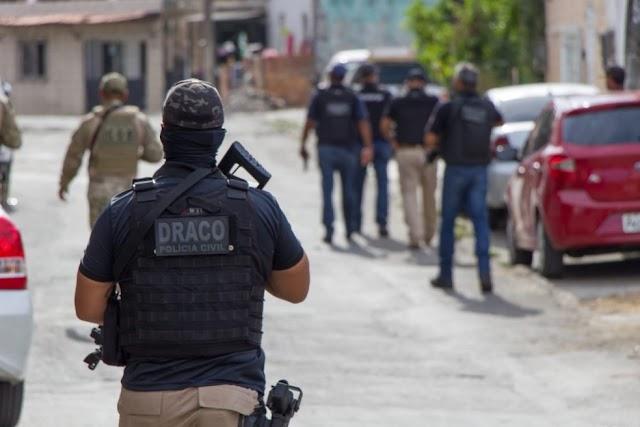 Polícia Civil da Bahia conclui inquérito e indicia 12 pessoas pelo sequestro de garoto em Miguel Calmon