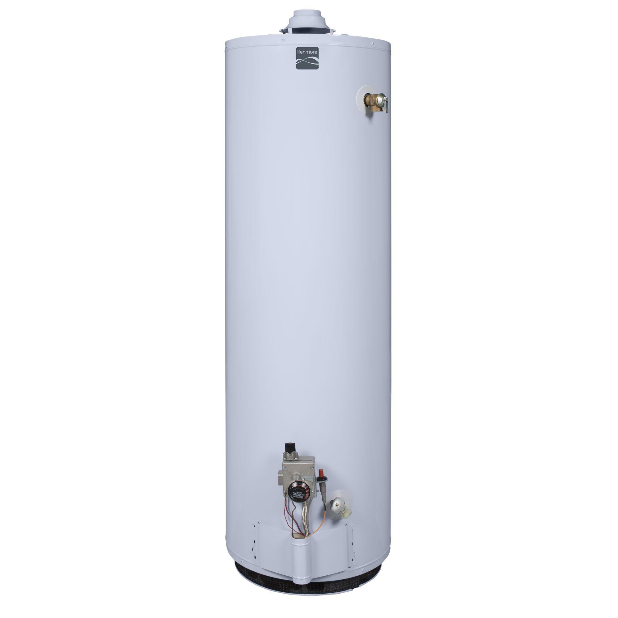 Home depot gas hot water heater