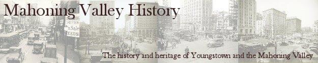 Mahoning Valley History
