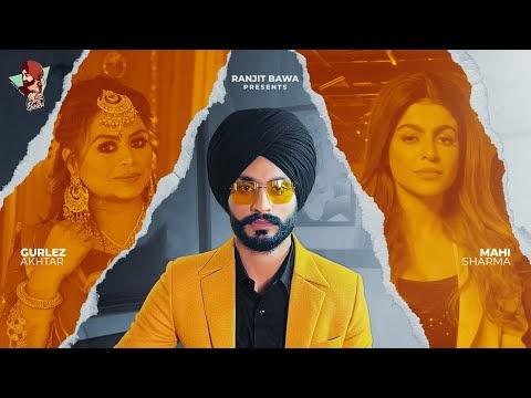 To Much Song Lyrics -  Prabh Chahal & Gurlej Akhtar