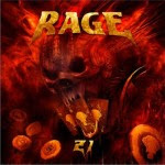 "Rage: '21' studio footage e preview di ""Twenty One"""