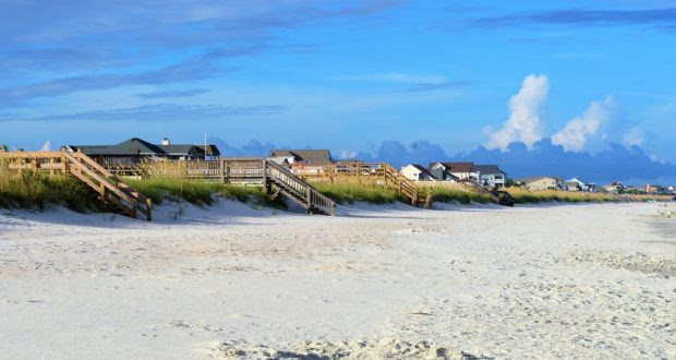 South Carolina: Reasons Why Renting a Vacation Home is Better than Staying in a Hotel