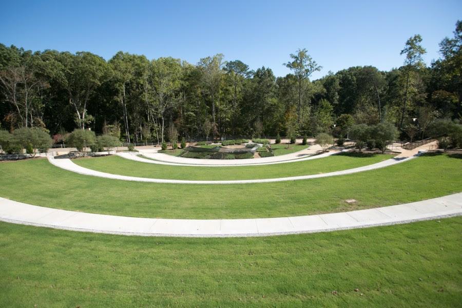 Botanical Garden Gainesville