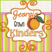 Georgia Grown Kinders