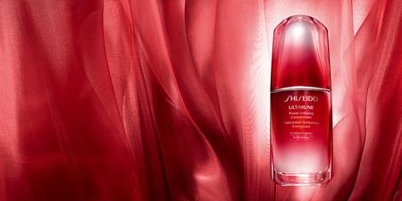5分鐘測試肌膚免疫力指數|Shiseido 全新升級 Ultimune Power Infusing Concentrate