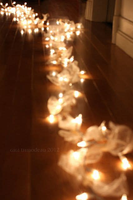 Best 25  Tulle lights ideas on Pinterest   Tulle